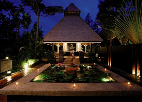 Hotel Centara Karon Resort Phuket günstig bei weg.de buchen - Bild von 5vorFlug