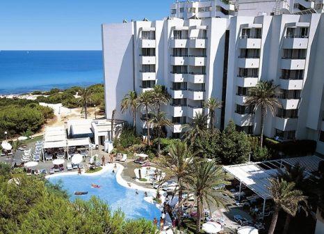 Hotel Hipotels Bahia Cala Milor günstig bei weg.de buchen - Bild von 5vorFlug