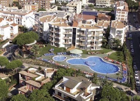 Hotel ALEGRIA Bolero Apartments in Costa Brava - Bild von 5vorFlug