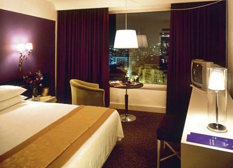 Hotelzimmer mit Aerobic im The Marmara Pera
