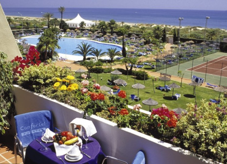 Hotel ILUNION Istlantilla 5 Bewertungen - Bild von 5vorFlug