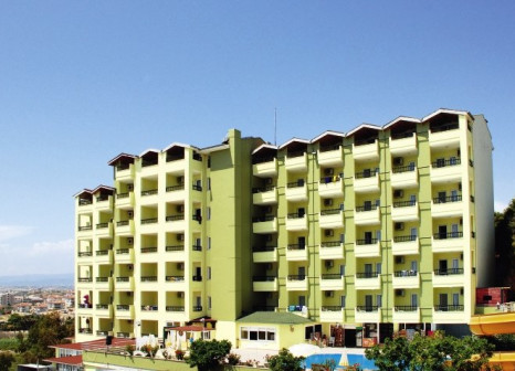 Nox Inn Hill Hotel günstig bei weg.de buchen - Bild von 5vorFlug