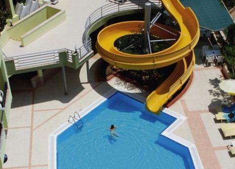 Nox Inn Hill Hotel in Türkische Riviera - Bild von 5vorFlug