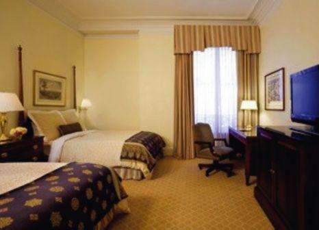 Hotelzimmer im Palace Hotel, a Luxury Collection Hotel, San Francisco günstig bei weg.de