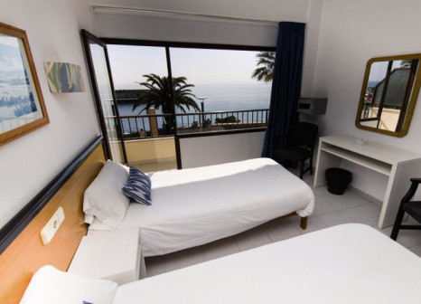 Hotelzimmer im Port Corona günstig bei weg.de