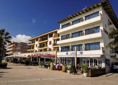 Hotel Port Corona 40 Bewertungen - Bild von 5vorFlug