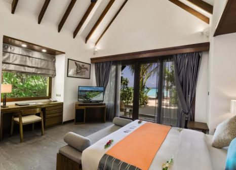 Hotelzimmer im Dhigufaru Island Resort günstig bei weg.de