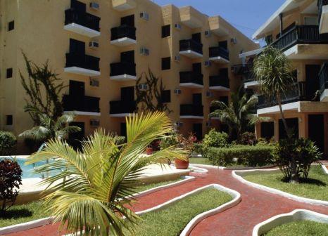 Hotel Faranda Imperial Laguna Cancun günstig bei weg.de buchen - Bild von 5vorFlug
