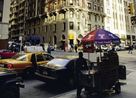 Hotel Dream Midtown New York in New York - Bild von 5vorFlug