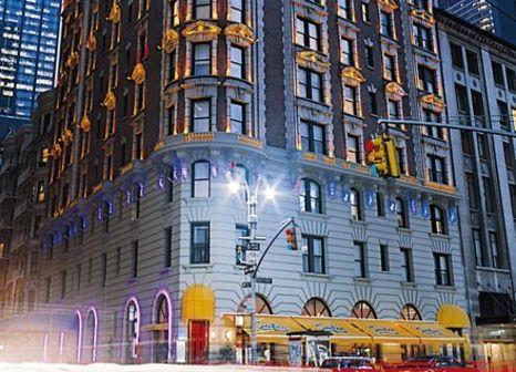 Hotel Dream Midtown New York günstig bei weg.de buchen - Bild von 5vorFlug