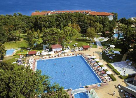 Grand Hotel Varna in Bulgarische Riviera Norden (Varna) - Bild von 5vorFlug