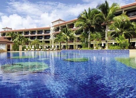 Hotel Alpina Phuket Nalina Resort & Spa 1 Bewertungen - Bild von 5vorFlug
