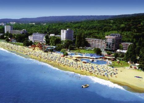 Hotel Lilia günstig bei weg.de buchen - Bild von 5vorFlug
