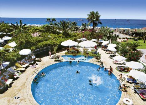 Hotel Azak in Türkische Riviera - Bild von 5vorFlug