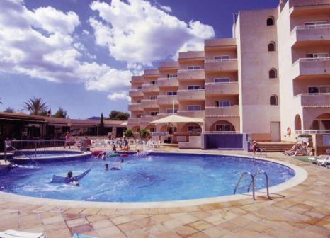 azuLine Hotel-Apartamento Rosamar günstig bei weg.de buchen - Bild von 5vorFlug