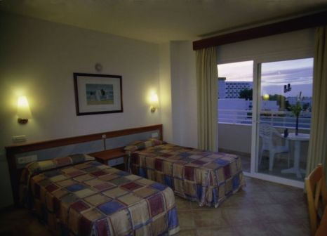 azuLine Hotel-Apartamento Rosamar in Ibiza - Bild von 5vorFlug