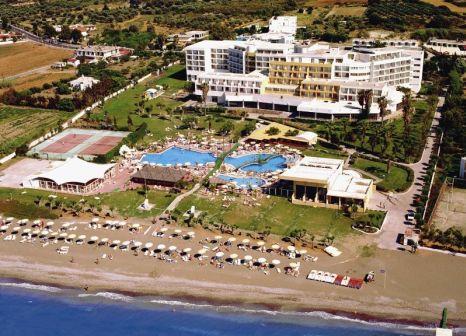 Hotel Club Marmara Doreta Beach in Rhodos - Bild von 5vorFlug