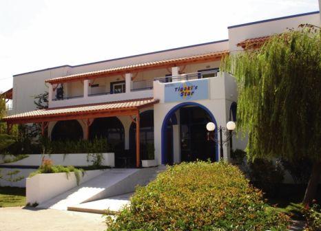 Hotel Tigaki's Star günstig bei weg.de buchen - Bild von 5vorFlug