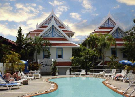 Andatel Grande Patong Phuket Hotel günstig bei weg.de buchen - Bild von 5vorFlug