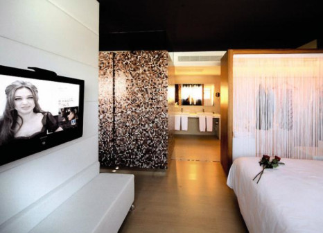 Hotelzimmer mit Golf im Barceló Málaga