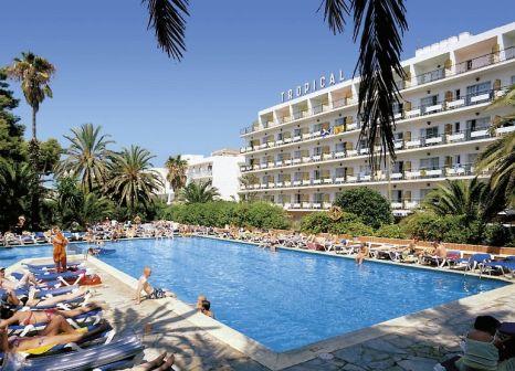 Hotel Tropical Ibiza günstig bei weg.de buchen - Bild von 5vorFlug