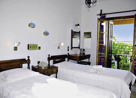 Hotelzimmer mit Klimaanlage im Pegasus