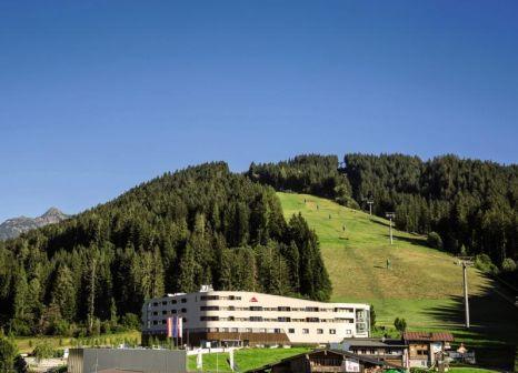Hotel TUI BLUE Fieberbrunn günstig bei weg.de buchen - Bild von 5vorFlug