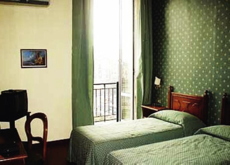 B&B Hotel Napoli 13 Bewertungen - Bild von 5vorFlug