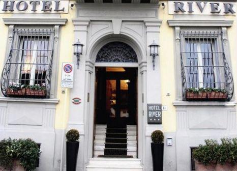 River Hotel & Spa Firenze günstig bei weg.de buchen - Bild von 5vorFlug