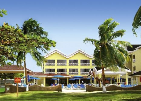 Hotel Rooms On The Beach - Ocho Rios in Jamaika - Bild von 5vorFlug