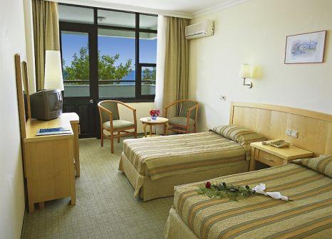 Hotelzimmer mit Fitness im Elysee Hotel