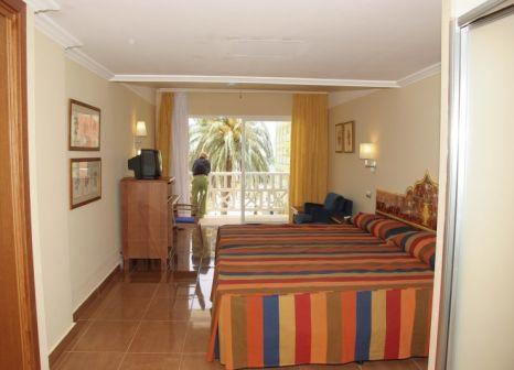 Hotelzimmer im Hotel Mediterráneo Bay günstig bei weg.de