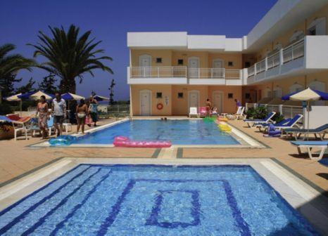 Hotel Lavris Paradise in Kreta - Bild von 5vorFlug