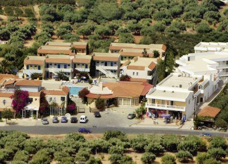 Hotel Lavris Paradise günstig bei weg.de buchen - Bild von 5vorFlug