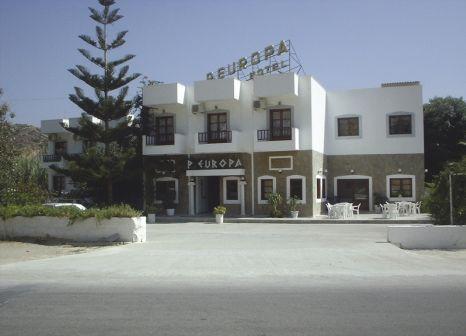 Hotel Princess Europa in Kreta - Bild von 5vorFlug