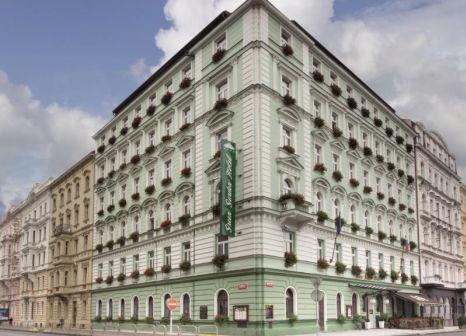 Green Garden Hotel in Prag und Umgebung - Bild von 5vorFlug