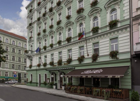 Green Garden Hotel günstig bei weg.de buchen - Bild von 5vorFlug