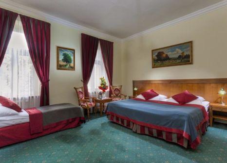 Green Garden Hotel 2 Bewertungen - Bild von 5vorFlug