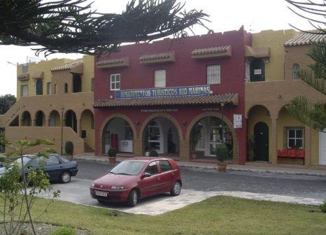 Hotel Río Marinas Apartamentos günstig bei weg.de buchen - Bild von 5vorFlug