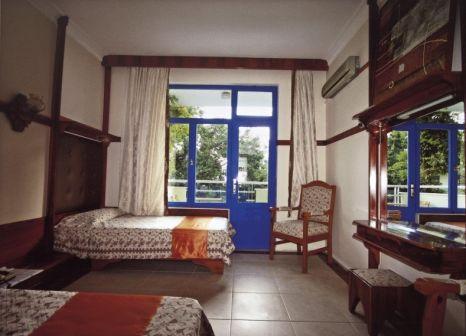 Hotel Merhaba in Türkische Riviera - Bild von 5vorFlug