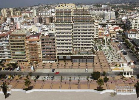 Hotel ILUNION Fuengirola günstig bei weg.de buchen - Bild von 5vorFlug