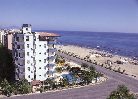 Semt Luna Beach Hotel günstig bei weg.de buchen - Bild von 5vorFlug