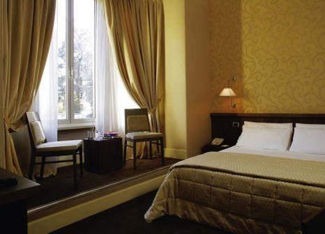 Hotelzimmer mit Aufzug im Villa Torlonia