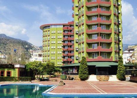 Club Sidar Hotel 7 Bewertungen - Bild von 5vorFlug