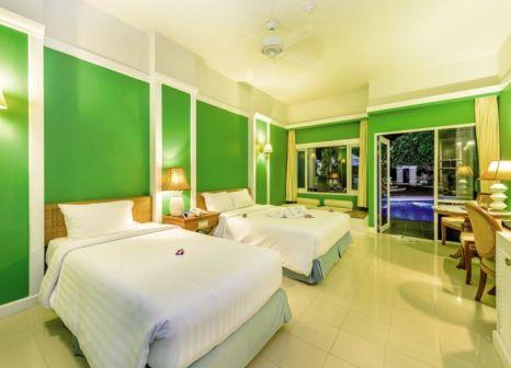 Andaman Seaview Hotel in Phuket und Umgebung - Bild von 5vorFlug