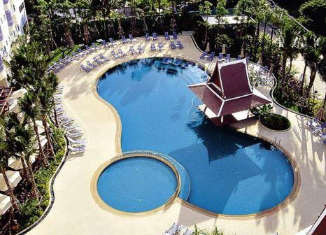 Hotel Mercure Pattaya in Pattaya und Umgebung - Bild von 5vorFlug
