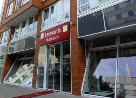 Leonardo Hotel Berlin günstig bei weg.de buchen - Bild von 5vorFlug