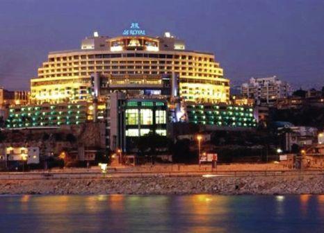 Le Royal Hotel - Beirut günstig bei weg.de buchen - Bild von 5vorFlug