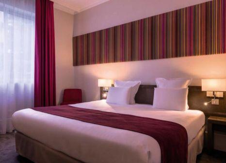 Hotel Paris Boulogne in Ile de France - Bild von 5vorFlug