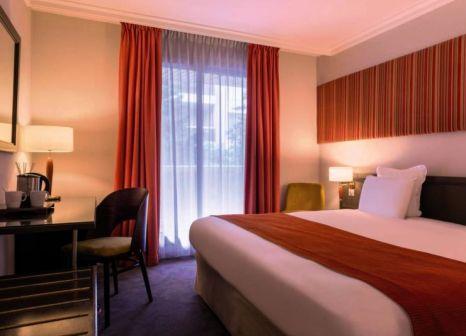 Hotel Paris Boulogne günstig bei weg.de buchen - Bild von 5vorFlug